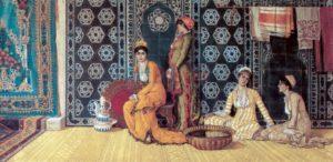 KADIN BESTEKARLAR -Sultan, Kadın ve Osmanlı Gayrimüslim Müzisyenler
