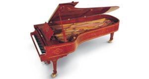 Dünyanın En Pahalı Piyanolarını Biliyor musunuz? En pahalı 2. piyano