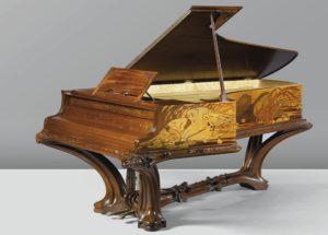 Dünyanın En Pahalı Piyanolarını hangileridir ? En pahalı 3. piyano