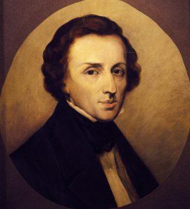 Frederic Chopin, Polish pianist and composer. 10 Madde ile Genç Yaşta Ölen Ünlü Piyanist Chopin Besteleri
