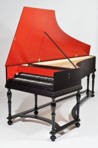 Tarihi Ataları olan Klavsen ve Klavikord Piyano Çalma Sanatında Rolü Nedir?