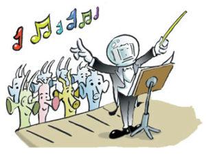 Jingle ya da Cingıl Nedir? Reklam Müziği Nasıl Yapılır?