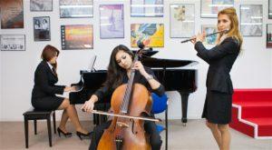 Müzik ve Piyano Özyeterlik Kavramı nedir