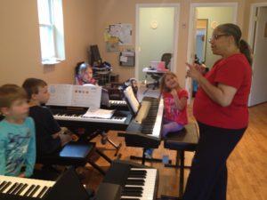 Piyano Eğitimi Üzerine Yapılan Araştırmalar Nelerdir?
