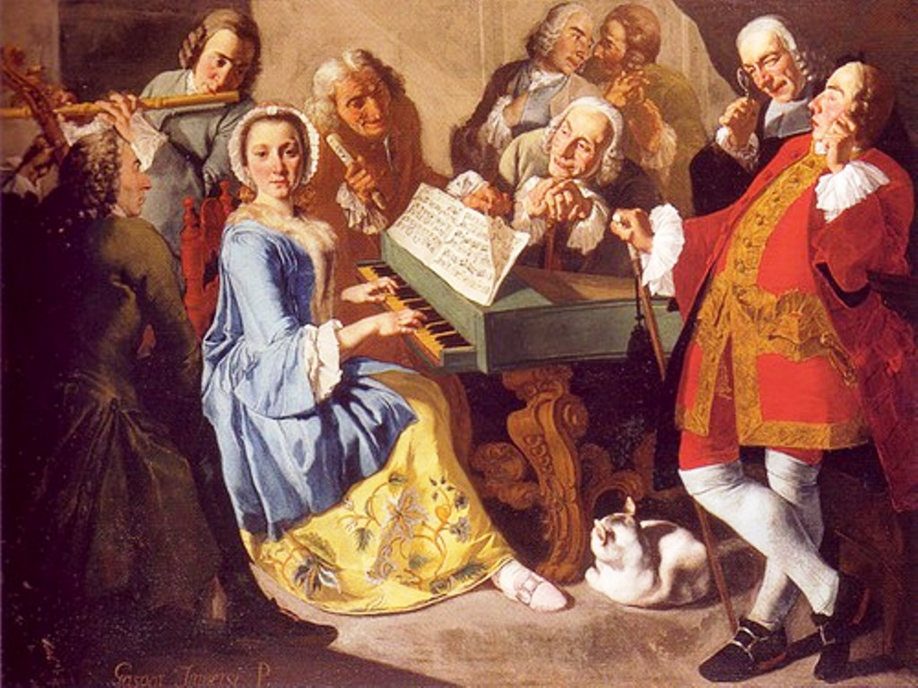 Rönanans yunan latin Nedir instrumental music müzik Tarihi Müzik dünyası