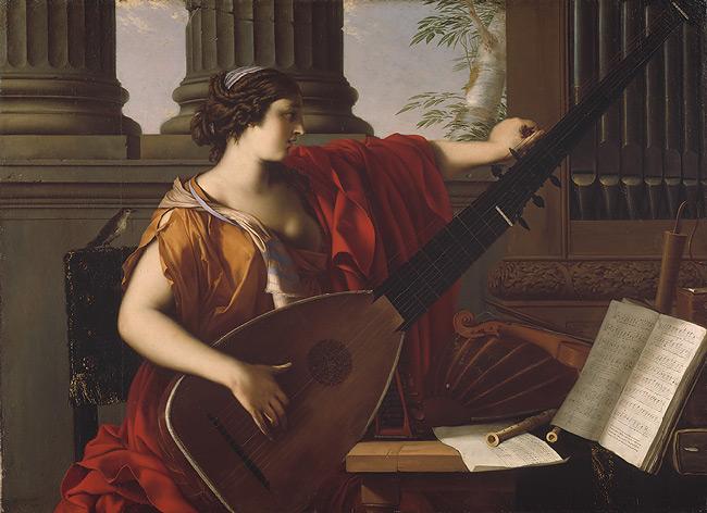 Ortaçağ Müziği Nedir instrumental_music