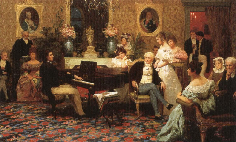 4- Klasik Dönem (1750-1830)