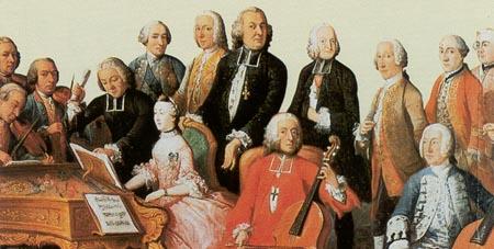 Barok Klasik Müzik Dönemi
